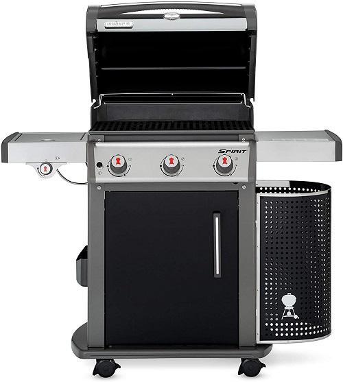 weber Spirit E-320 Premium GBS Gas Barbecue Grill purchase online