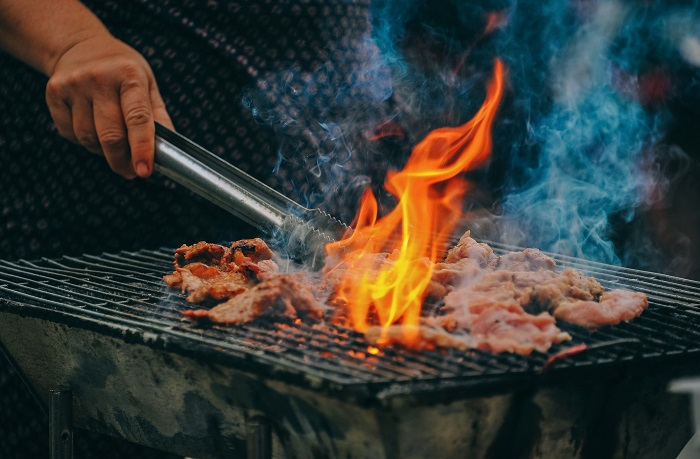 BBQ Store for lovers of the perfect Barbecue