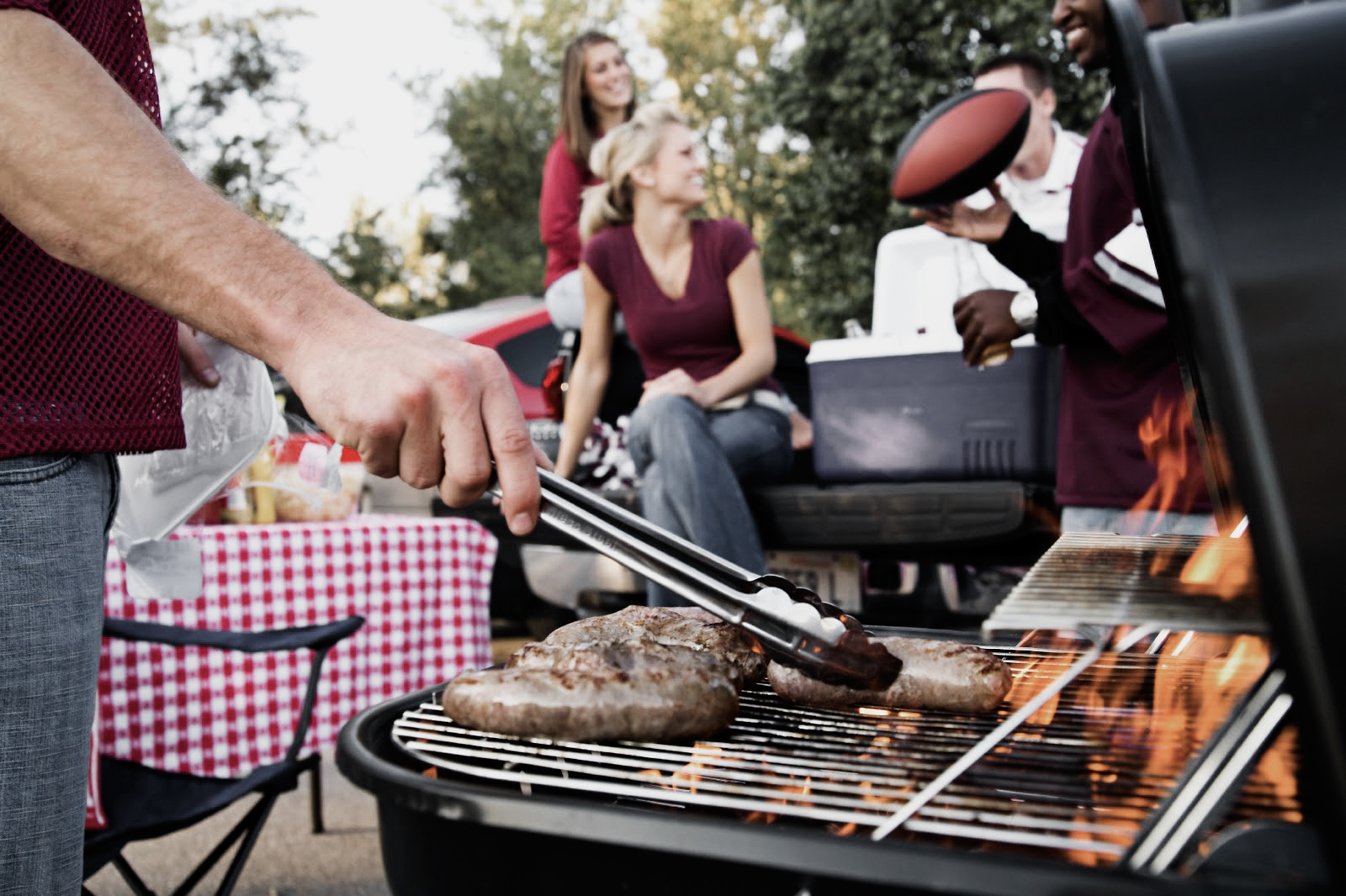 Budget to buy a bbq which barbecue should i choose