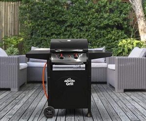 Gas BBQ & Grill Barbecues
