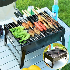 Portable BBQ & Grill Barbecues
