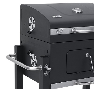 Tepro Charcoal barbecue sale