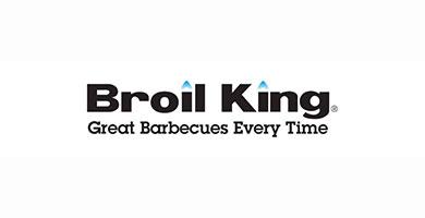 broil-king BBQ