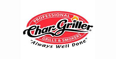 char-griller BBQ